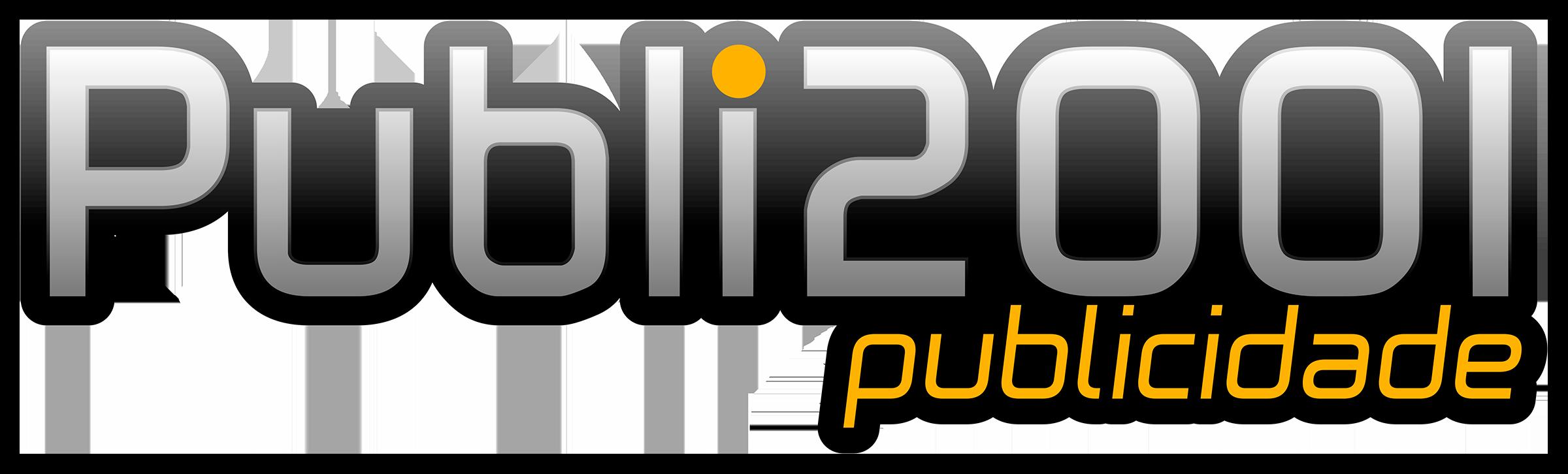 publi2001 menu